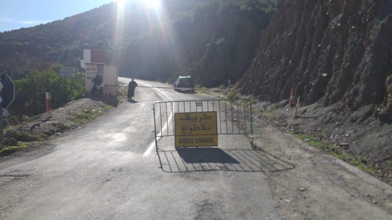 عاجل..منع زيارة أوكايمدن بشكل مؤقت وإجبار الوافدين على العودة