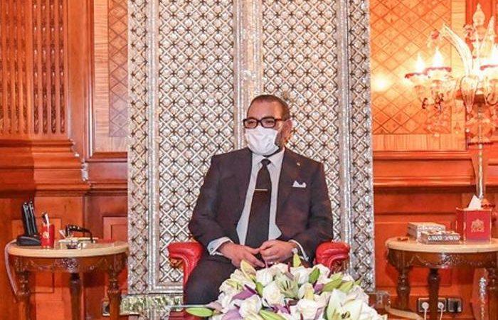 عاجل..الملك محمد السادس يعطي الانطلاقة الرسمية لحملة التلقيح ضد كورونا