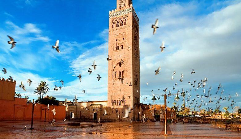 مراكش ضمن أفضل 50 مدينة في العالم للعمل عن بعد