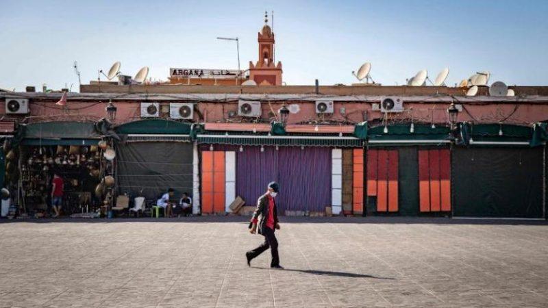 حالات الإصابة بكورونا تنخفض في المغرب إلى 456 حالة 16 منها بجهة مراكش أسفي
