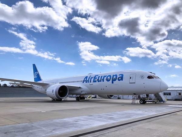 """""""اير أوربا"""" تطلق رحلات جوية نحو مراكش ابتداء من 29 يورو"""