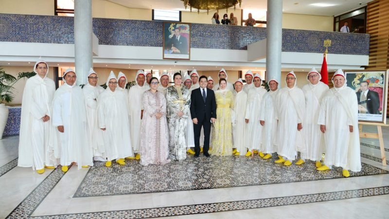 في البحث عن جيل جديد للديبلوماسي المغربي الأصيل