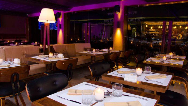 يمكن لأرباب المطاعم استقبال و تقديم الخدمات داخل المطاعم للزبائن ابتداء من هذا التاريخ.