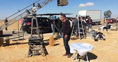 """بداية تصوير فيلم """"الشطاح"""" ضواحي مراكش الذي سيتم عرضه على منصة """"نيتفليكس"""" العالمية"""