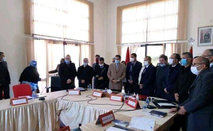 توقيع إتفاقية إحداث نواة جامعية بشيشاوة