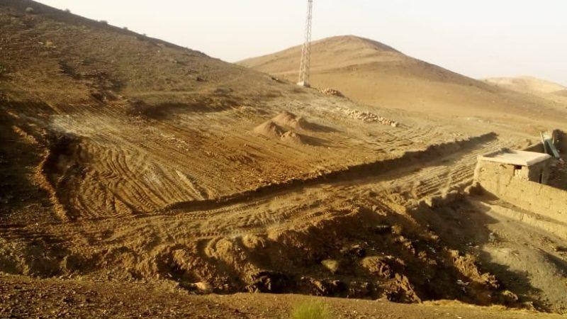 أبناء الجماعة السلالية اوزكيتة يطالبون عامل إقليم الحوز بالتدخل لوضع حد لمعاناتهم