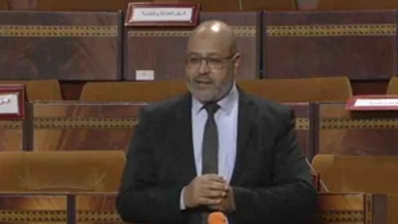 توفلة يسائل الوزيرة المصلي حول حصيلة السياسة المندمجة لحماية الطفولة