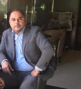 كريم شيوخ رئيس المجلس الإقليمي للسياحة بالحوز في ذمة الله