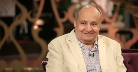 وفاة الكاتب والسيناريست المصري وحيد حامد