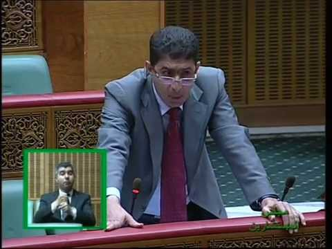 الحكم على البرلماني محمد عدال بالسجن 6 سنوات وارجاع الأموال المنهوبة