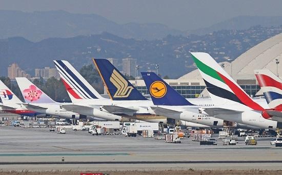 مراكش.. ندوة افتراضية لتدارس تأثير كورونا على النقل الجوي وسبل النهوض بالقطاع