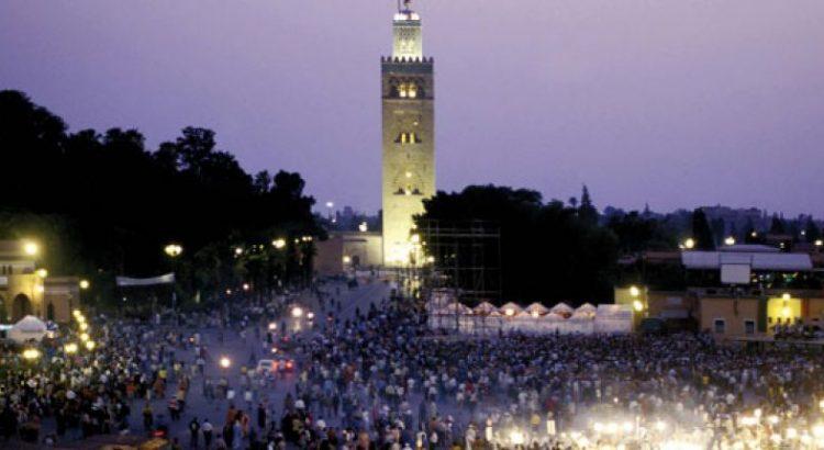 """التحضيرات للجمع العام لمنظمة السياحة العالمية """"مراكش 2021"""" تصل مرحلة متقدمة"""