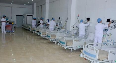 المغرب يسجل اول حالة اصابة بالسلالة الجديدة لفيروس كورونا