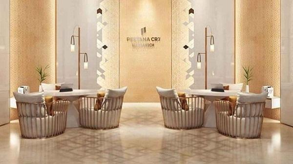 بالصور: هكذا سيبدو الفندق الجديد لكريستيانو رونالدو بمراكش.. وهذا سعر الليلة الواحدة