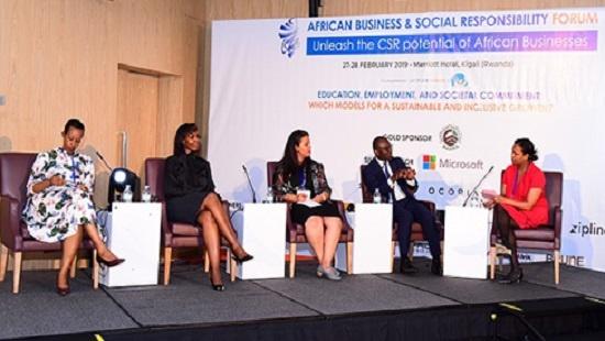 تأجيل الدورة الخامسة لمنتدى الأعمال والمسؤولية الاجتماعية الافريقي المقرر إقامتها في مراكش