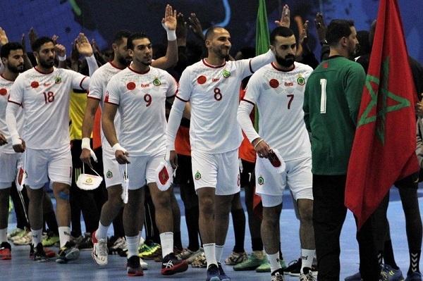 المنتخب المغربي لكرة اليد يخرج من الدور الأول لبطولة العالم بعد حصده لثلاث هزائم متتالية