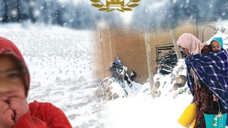 جمعية حصن مراكش تطلق حملتها السنوية لمساعدة سكان الجبال