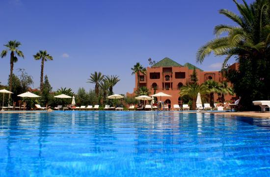 فنادق مراكش تسجل هذا العام أضعف نسبة ملء في عطلة رأس السنة