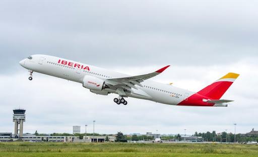 """شركة الطيران """"ايبيريا"""" تمدد فترة عروضها الاستثنائية نحو مراكش ووجهات أخرى"""