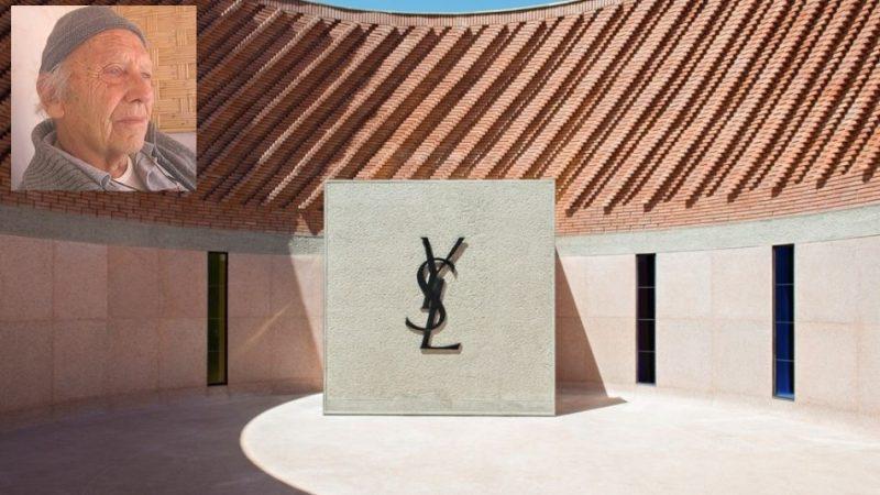 """متحف """"ايف سان لوران"""" بمراكش يحتفي بالفنان الهولندي بيرت فلينت"""
