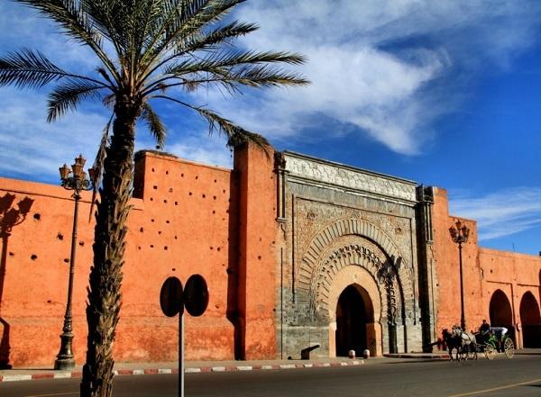 """مراكش ضمن قائمة """"تريب أدفايزر"""" لأبرز وجهات العطل العالمية في سنة 2021"""