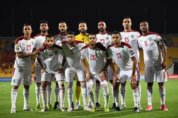 المنتخب المغربي للمحليين يرسم مساره من أجل الدفاع عن لقبه الافريقي