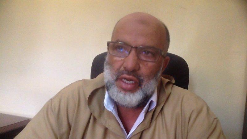حزب الحمامة يطرق باب الدرويش من أجل الظفر برئاسة تسلطانت