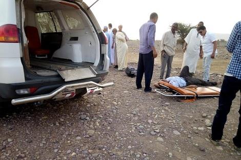 مستشار جماعي يتسبب في وفاة 3 أشخاص بشيشاوة
