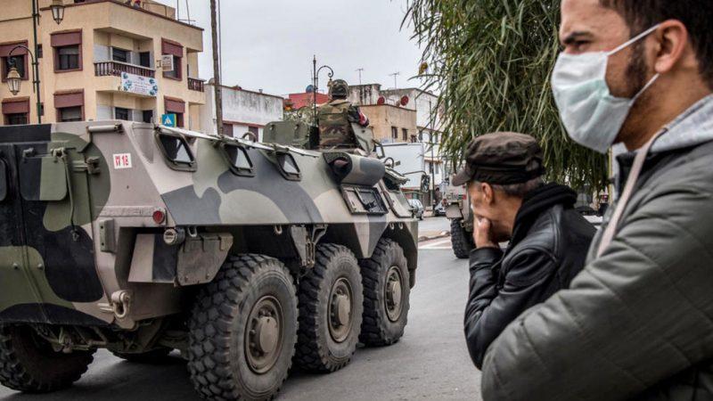 الحكومة المغربية تتجه إلى تمديد سريان حالة الطوارئ الصحية، فهل ستمدد حظر التجول؟