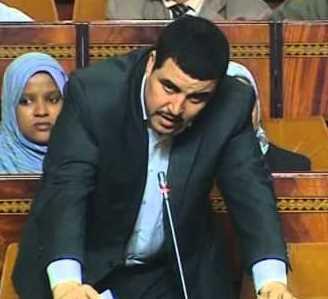ترشيح البرلماني السابق عبد الرحمان رابح لتسيير شؤون التجمع بشيشاوة