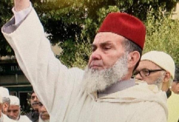 محمد الرابطي الإمام السابق بمونت لاجولي في فرنسا يفارق الحياة بمراكش