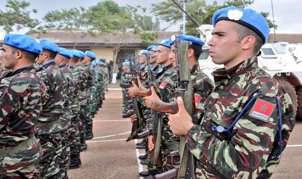 الجيش المغربي يحتل الرتبة 53 عالميا والخامسة عربيا في تصنيف القوات العسكرية لسنة 2020