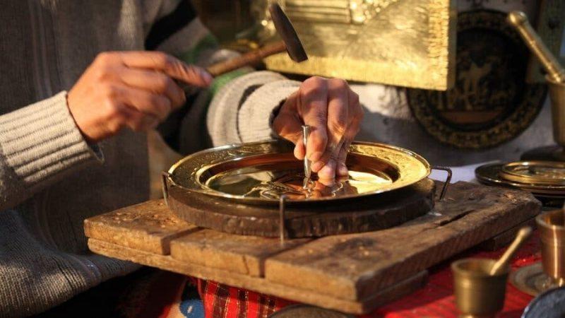 إطلاق دروس مجانية للصناع التقليديين بمراكش حول البيع على الأنترنت