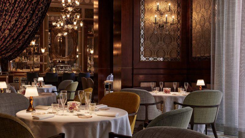 """مطعم """"سيزامو"""" بمراكش يتوج بجائزة أفضل مطاعم الفنادق في المغرب وافريقيا"""