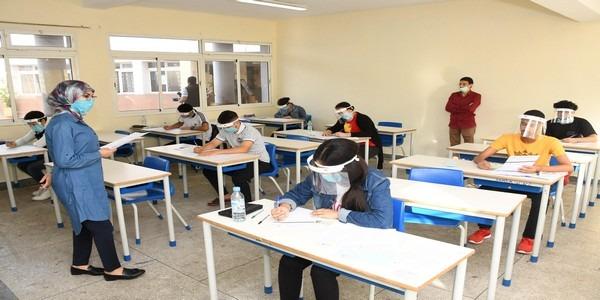 وزارة أمزازي تنشر لوائح المترشحين الأحرار المقبولين لاجتياز امتحانات البكالوريا