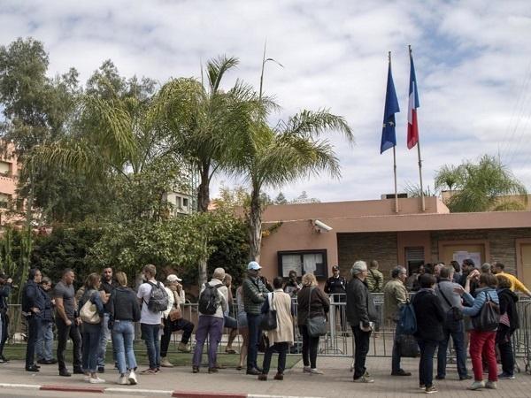 """تغيير مرتقب في نظام تقديم طلبات """"الفيزا"""" لفرنسا سيلحق مراكش بالدار البيضاء"""