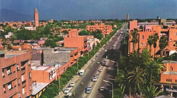 طنجة/ مراكش… الهوية العمرانية المهددة بالانقراض