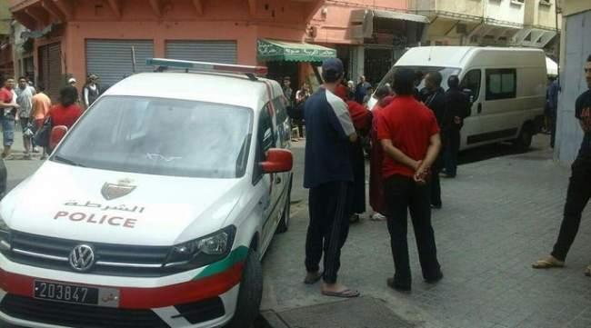 حملة أمنية بالمدينة العتيقة تقود إلى اعتقال العديد من المبحوث عنهم