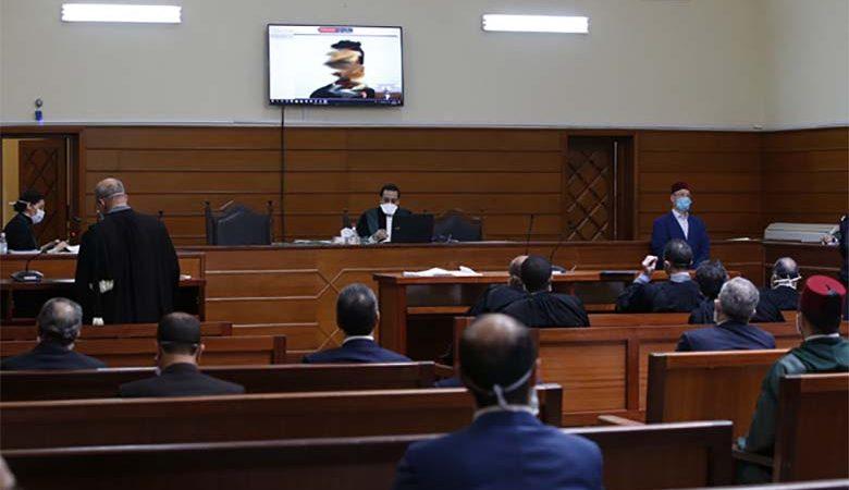 المجلس الأعلى للسلطة القضائية: محاكمة 9868 معتقلا عن بعد في 8428 قضية خلال أسبوع