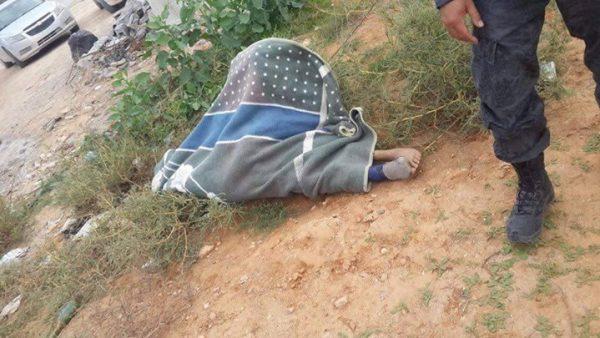 إخضاع شابة للتشريح الطبي بعدما عثر عليها جثة ليلة عيد الحب بمراكش