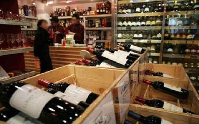 سرقة حسابات بنكية يقود إلى اعتقال مستخدم بمحل لبيع الخمور بمراكش