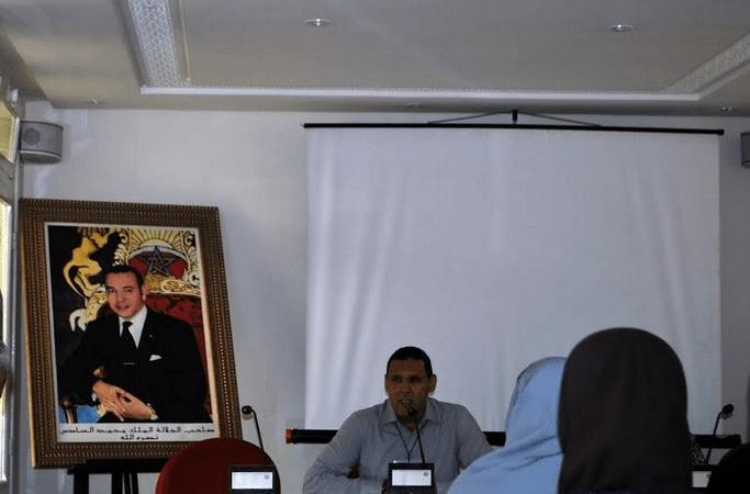 مداخلة د. محمد البندوري حول المقصديات الفنية المرتبطة بالمجال النفسي ( الجزء الأول)