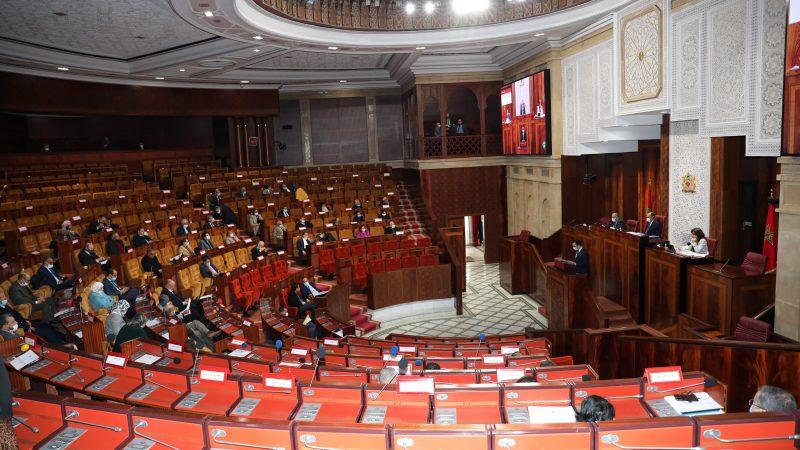 قبيل اختتام الدورة التشريعية، مجلس النواب يصادق على ثمانية مشاريع قوانين ومقترح قانون مرتبطة بالمجال الثقافي والاجتماعي والاقتصادي