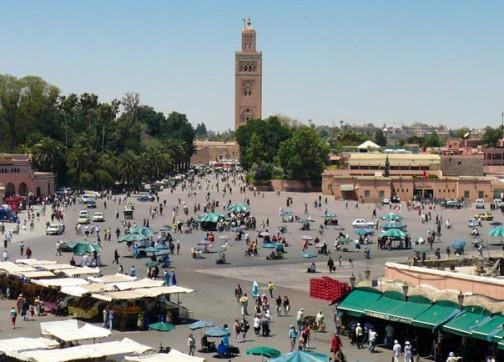 """إطلاق حملة """"إغراء"""" لاستقطاب المغاربة من إسرائيل إلى مدينتي مراكش والصويرة"""