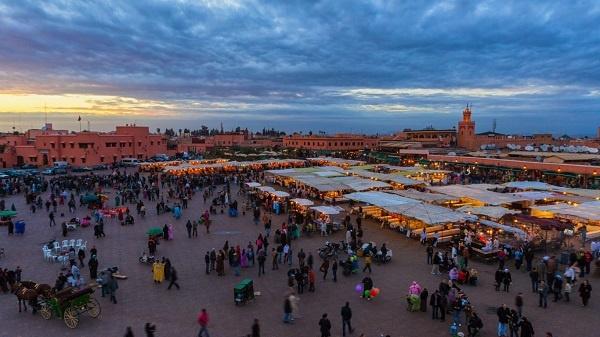 المغرب ضمن أفضل عشرين دولة في مؤشر الأسواق الناشئة خلال سنة 2021