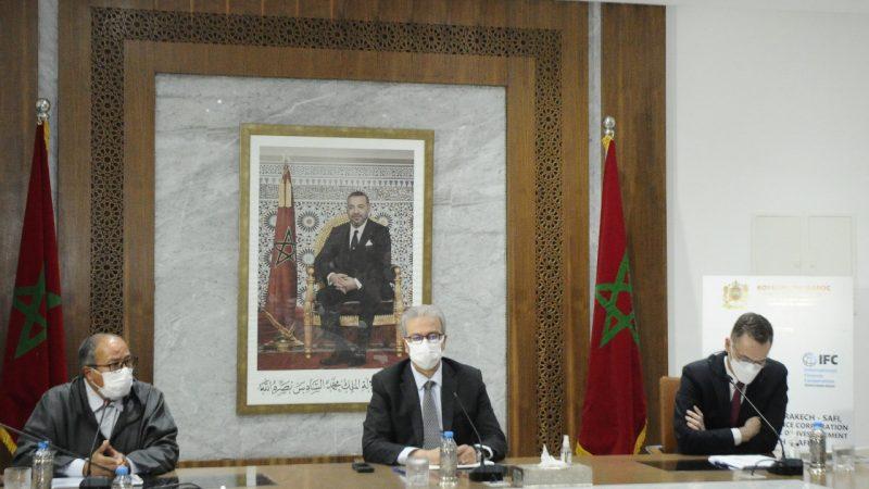 بشرى للمقاولات والفاعلين الاقتصاديين بجهة مراكش
