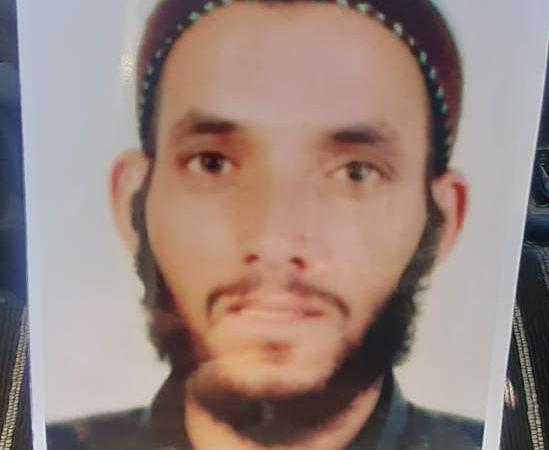 اختفاء إمام مسجد بأسفي في ظروف غامضة