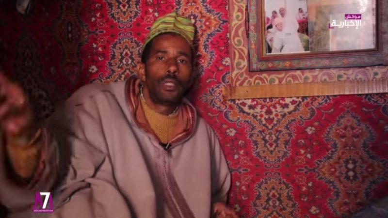 """فيديو : برنامج """"هادي حومتنا"""" حومة السبتيين"""