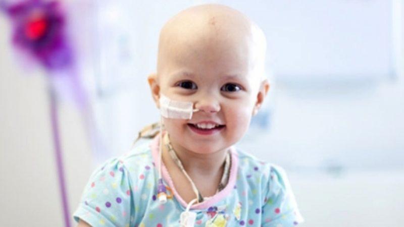 أطفال مرضى السرطان في حاجة إلى مخزُون الثّقة و مخزُون الدّعم