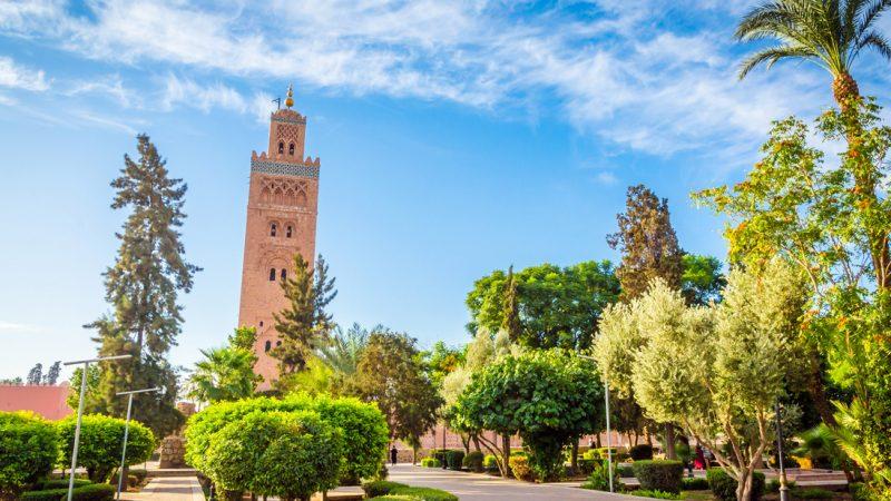 مصدر مسؤول بوزارة الداخلية ينفي صحة مشروع التقسيم الإداري الجديد بعمالة مراكش